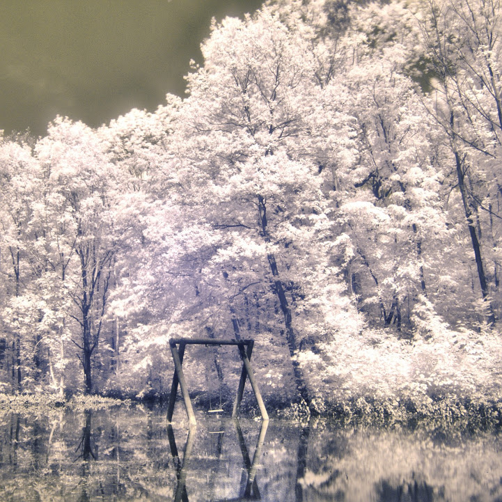 IR infrared Photography